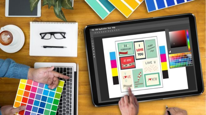 5 Reasons You Should Hire a Professional Graphic Designer